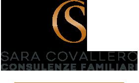 Mediazione Familiare Pordenone | Dott.sa Sara Covallero Logo