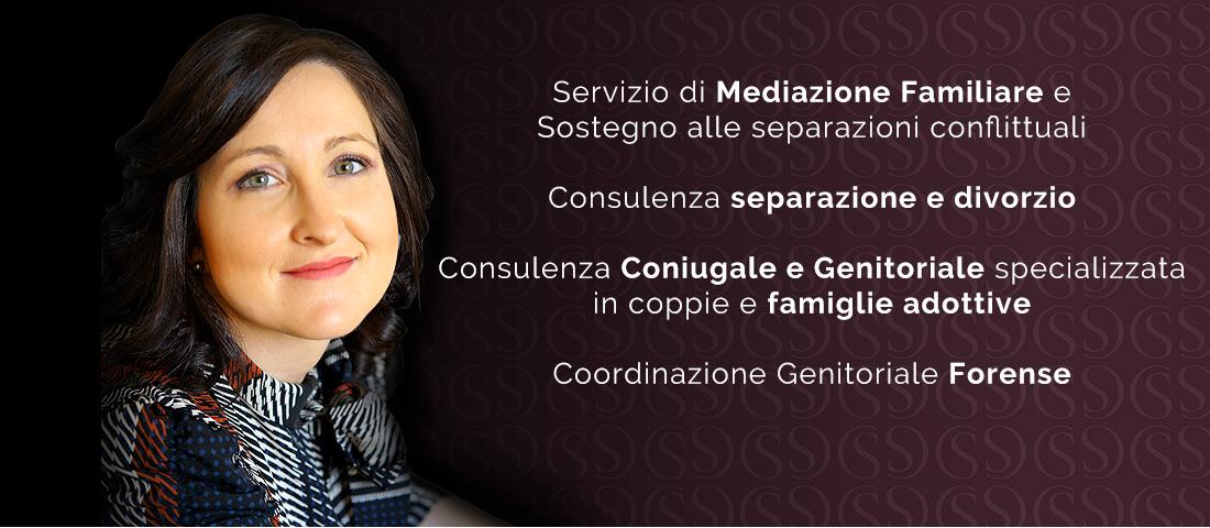 Consulenza Coniugale e Genitoriale pordenone | Sara Covallero